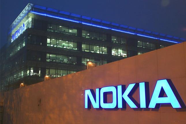 Nokia pierde 2.421 millones de euros en 2020