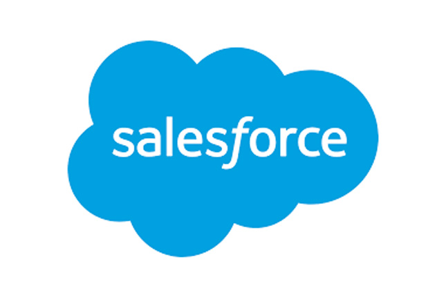 Salesforce gana 455 millones de euros entre mayo y julio
