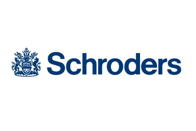 """Schroders: las ganancias de la renta variable crecerán """"a un solo dígito"""" en 2020"""