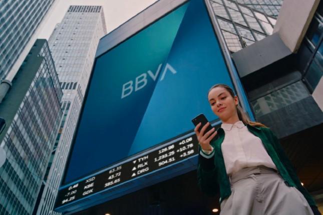 BBVA debuta como coordinador sostenible en Asia