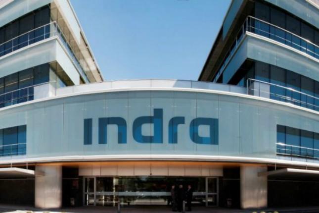 Indra negocia la compra de ITP