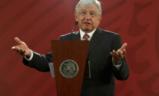 México propone a EE.UU. dialogar sobre migración y aranceles