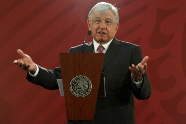 La deuda pública de México alcanza el 37,6% del PIB