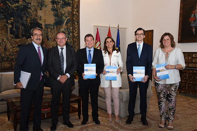 CaixaBank presenta su análisis de la economía de Castilla-La Mancha