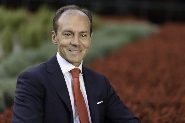 """Rami Aboukhair (Banco Santander): """"Hemos culminado con éxito, en el plazo previsto y sin incidencias, la integración tecnológica de Popular"""""""