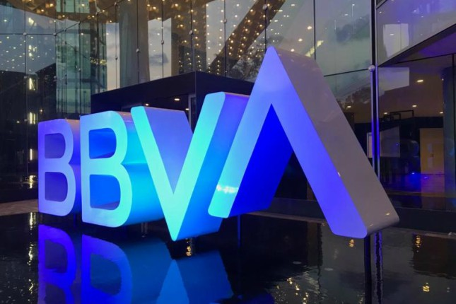 Ganadores de la final de BBVA Open Talent 2019 en Colombia