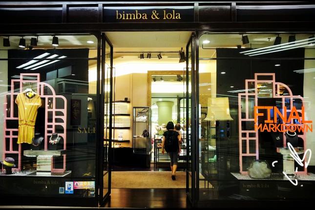 Bimba y Lola eleva un 12% sus ventas