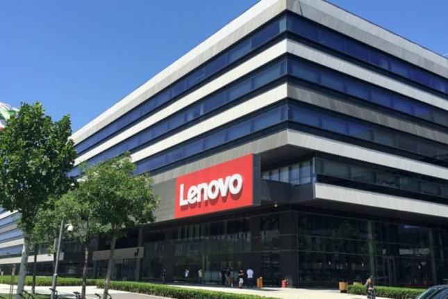 Lenovo gana 608 millones de euros al cierre de su año fiscal