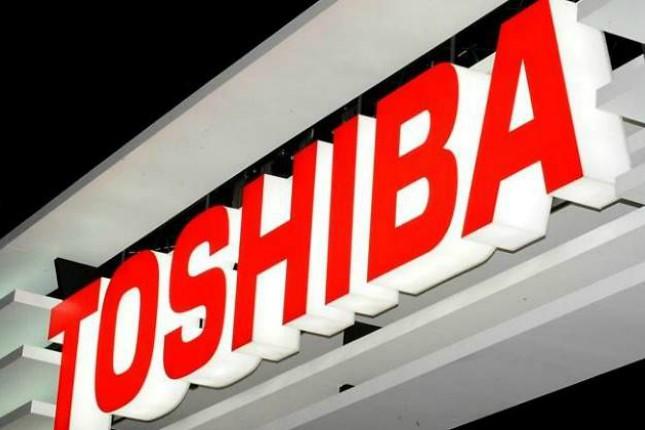 Toshiba pierde 922 millones de euros al cierre de su año fiscal
