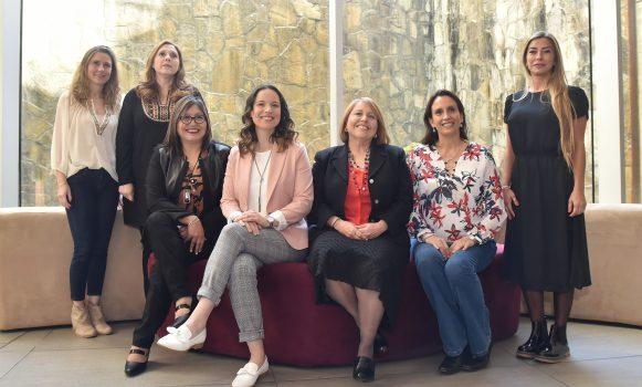 Banco Santander Chile respalda el Premio Nacional Mujer Impacta 2019