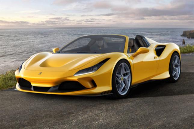 Ferrari ajusta sus previsiones para 2020
