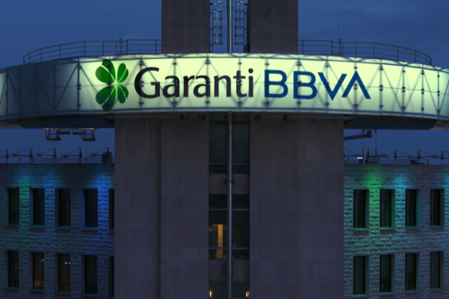 Garanti BBVA presenta Garanti BBVA Internet