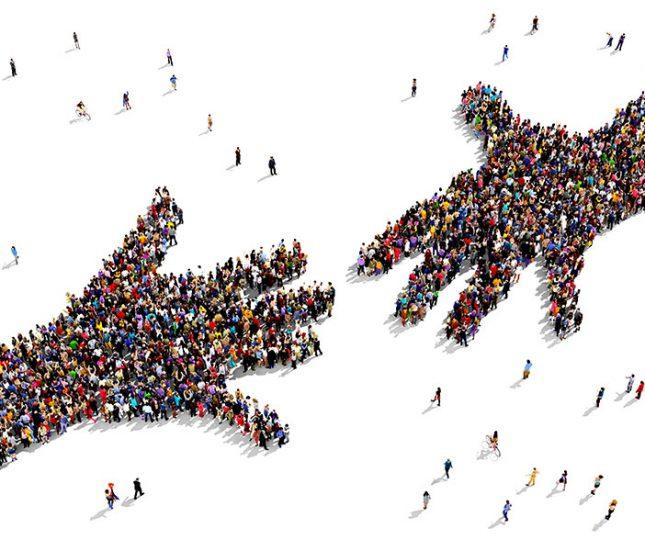 Santander Ayuda, la apuesta de Banco Santander y su fundación en pro de colectivos vulnerables