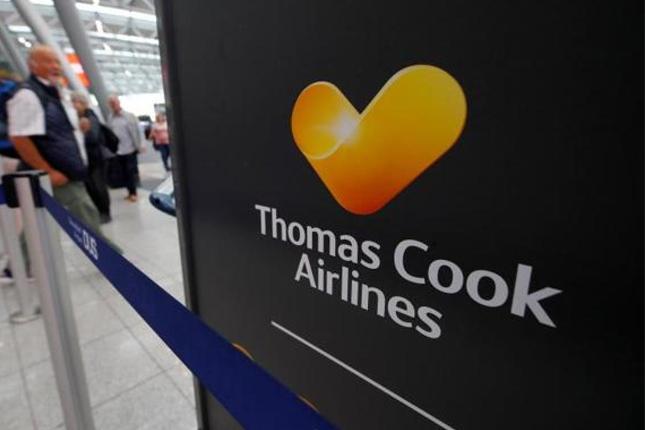 España pide usar el Fondo de Globalización ante la quiebra de Thomas Cook