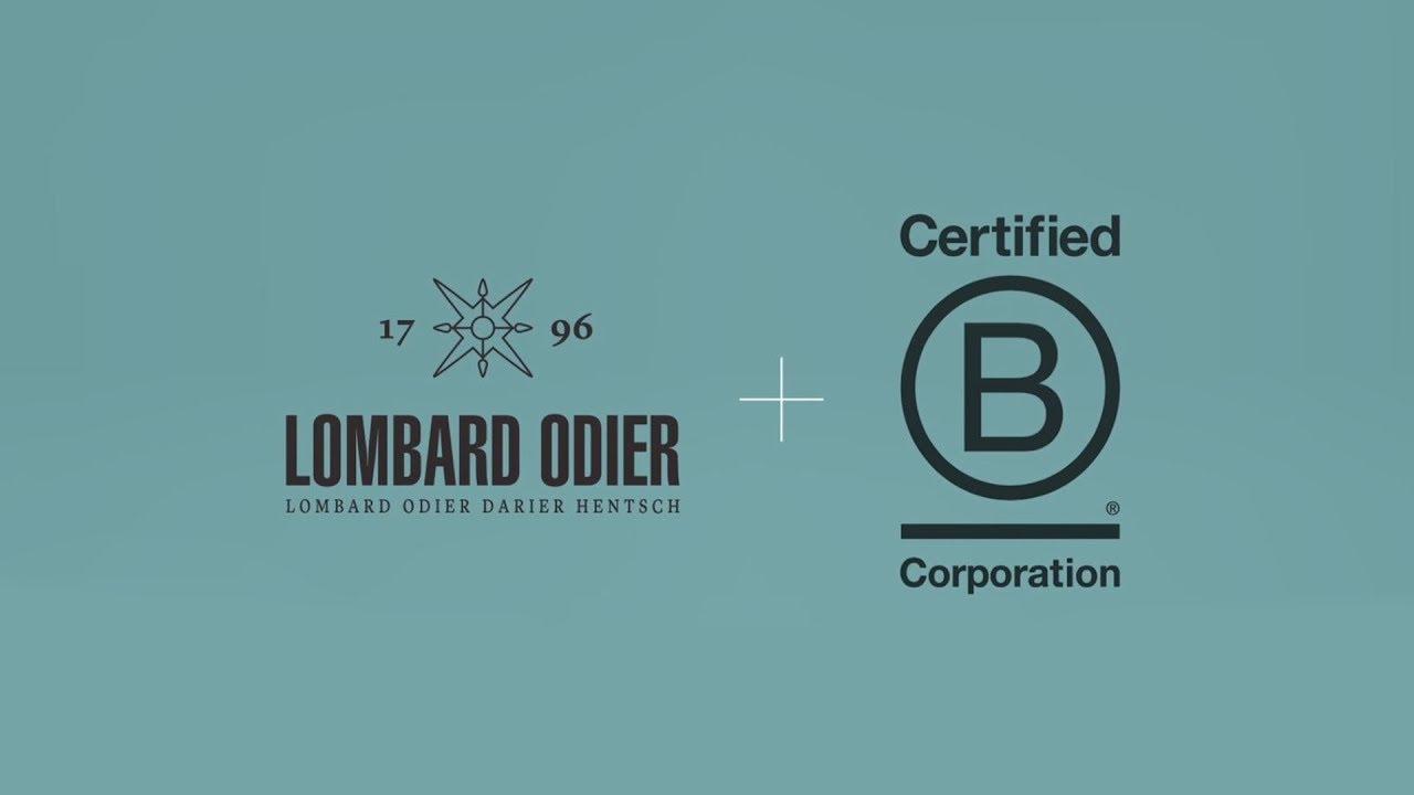 Nuevas incorporaciones en Lombard Odier