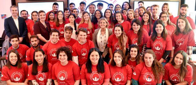Banco Santander impulsa sus programas de Becas en Uruguay, de la mano de universidades públicas y privadas