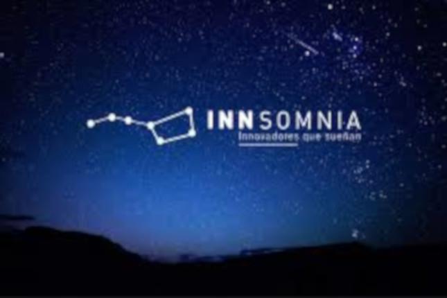 Innsomnia participa en un programa europeo de emprendimiento
