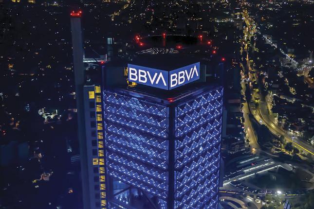 BBVA México y JP Morgan asesoran en inversiones