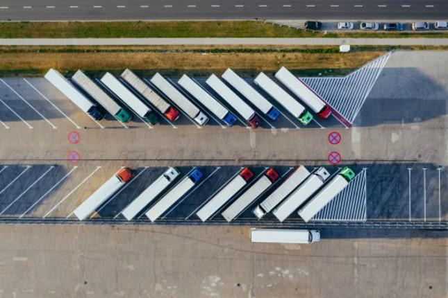 Los transportistas pierden 25 millones diarios por la situación en Cataluña