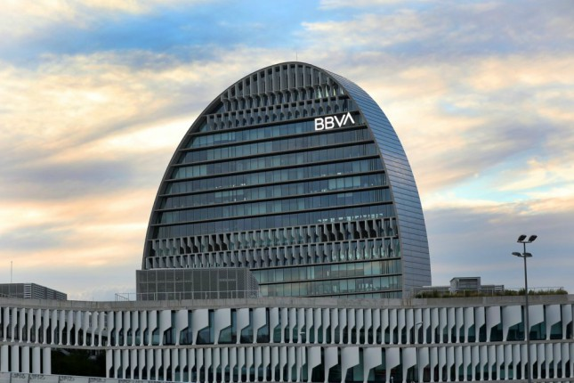 BBVA invierte en PrivacyCloud