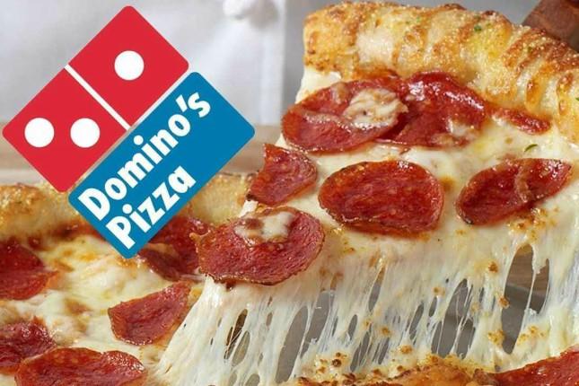Domino's Pizza gana 78,6 millones de euros en su tercer trimestre
