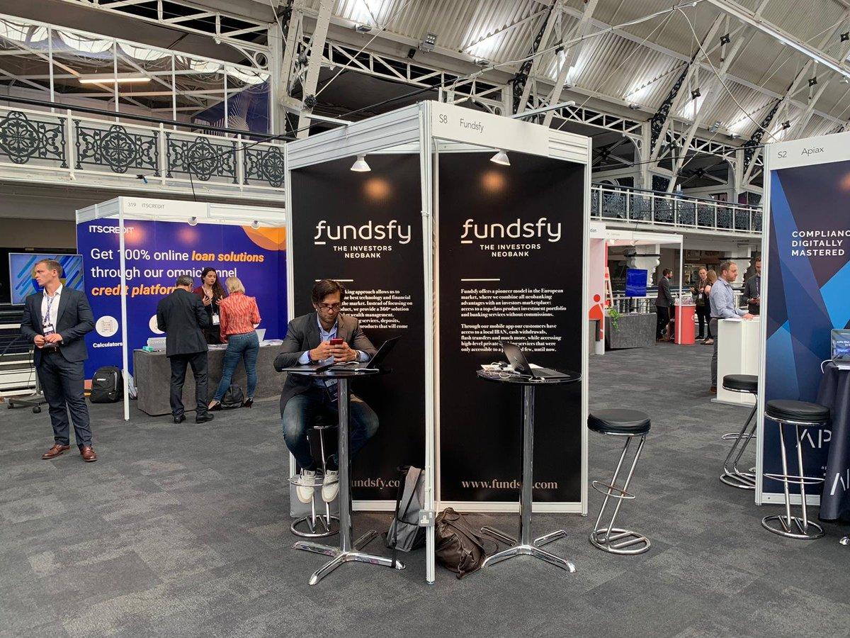 Fundsfy comienza su actividad comercial en España