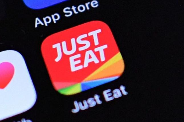 El dueño de Delivery Hero lanza una opa sobre Just Eat