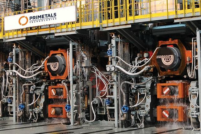 Mitsubishi-Hitachi Metals Machinery se hace con el 100% de Primetals
