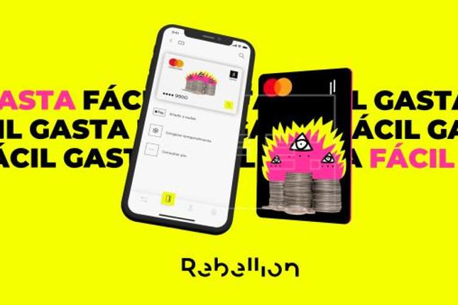 Rebellion, la primera fintech española con licencia bancaria en ofrecer IBAN español