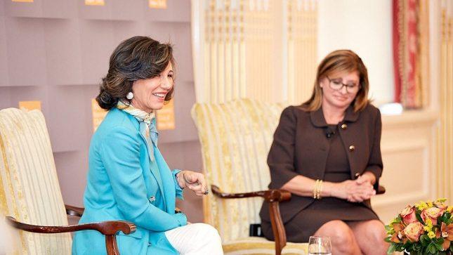 Ana Botín lidera la apuesta de Banco Santander en Estados Unidos