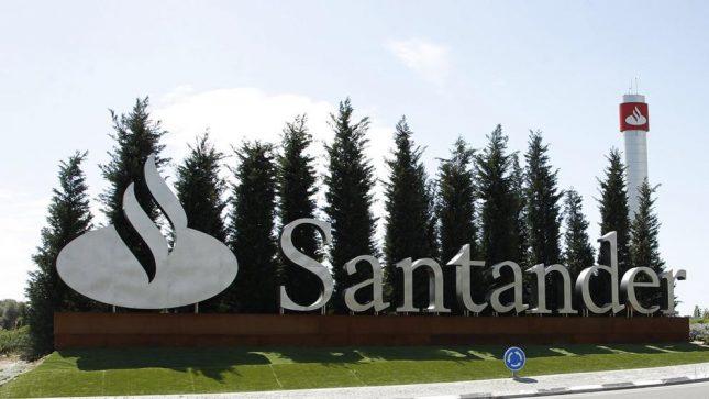 Banco Santander firma un acuerdo con MoraBanc centrado en el confirming internacional