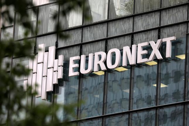 Euronext facilita la visibilidad de los bonos verdes en sus mercados