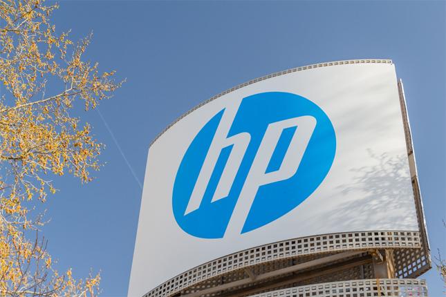 Hewlett-Packard sube un 17,8% en Bolsa ante el interés de compra de Xerox