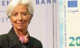 Lagarde apremia a la UE a alcanzar un acuerdo