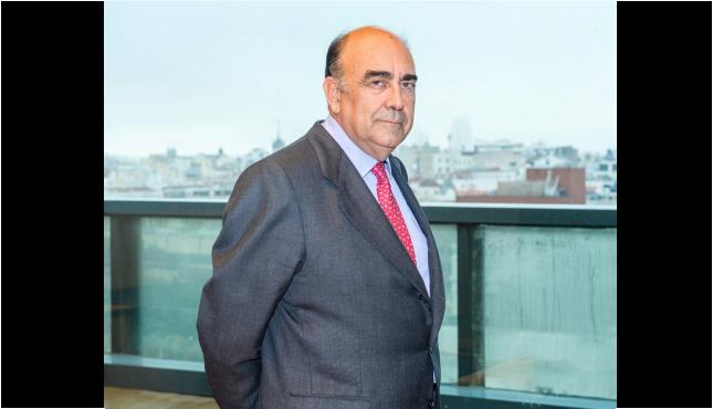 Banco Santander nombra a Luis Isasi nuevo presidente no ejecutivo de Santander España