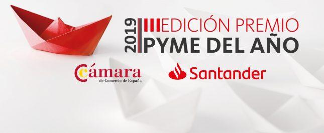Banco Santander y la Cámara de Comercio premian el desempeño de las pymes españolas