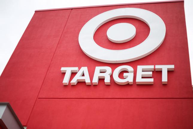 Target gana 645,7 millones de euros en su tercer trimestre