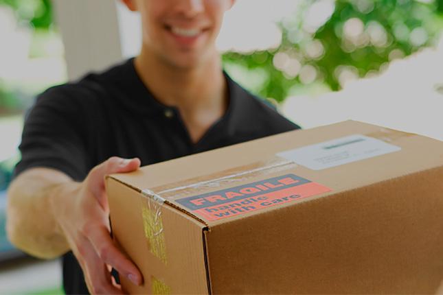 Seur entrega más de 14 millones de paquetes en la campaña de Navidad y rebajas