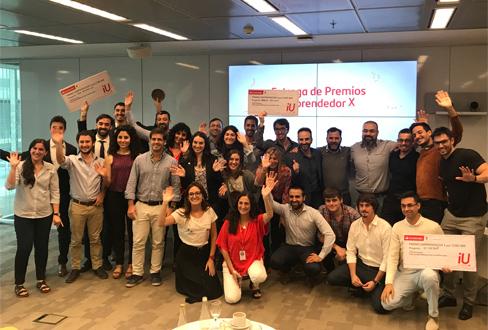 Banco Santander impulsa el emprendimiento en Argentina
