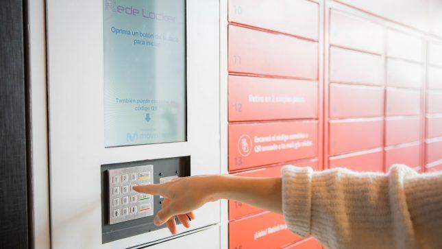 Banco Santander impulsa 'Santander Locker', un canal de entrega de productos financieros en Uruguay
