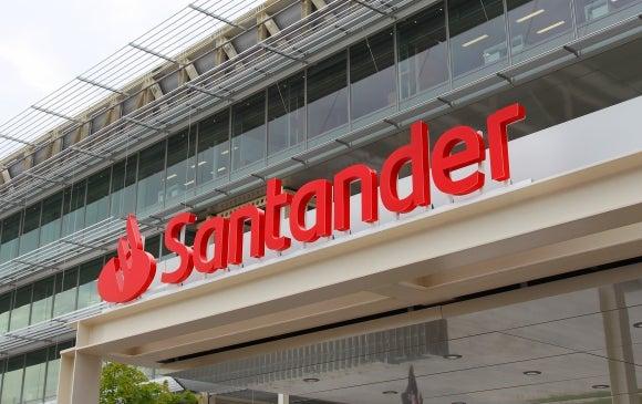 Banco Santander renueva su acuerdo de colaboración con LaLiga por dos años más