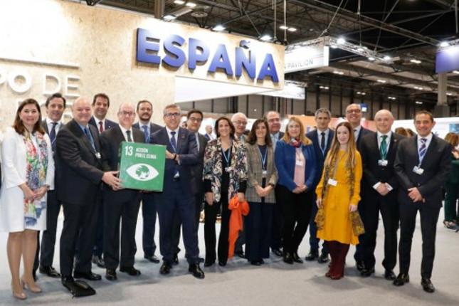 La banca española se compromete a reducir su huella de carbono