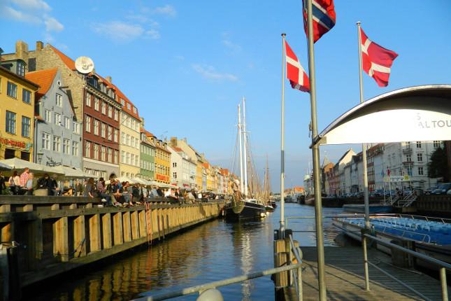 "Dinamarca estudia invertir hasta 40.000 millones de euros en una ""isla energética"""