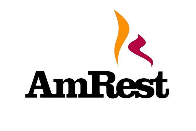 AmRest (La Tagliatella) gana 2,4 millones de euros en el primer semestre