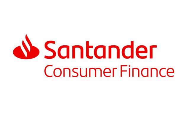 Santander Consumer Finance será la financiera de marca de MG (SAIC Motor) en España