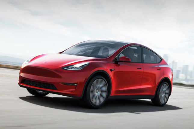 Tesla se convierte en el fabricante de automóviles con más valor en bolsa