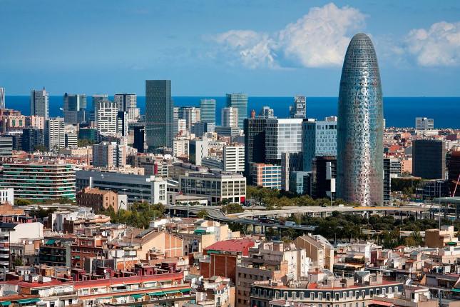 Mitsubishi Estate entra en España con un proyecto en Barcelona
