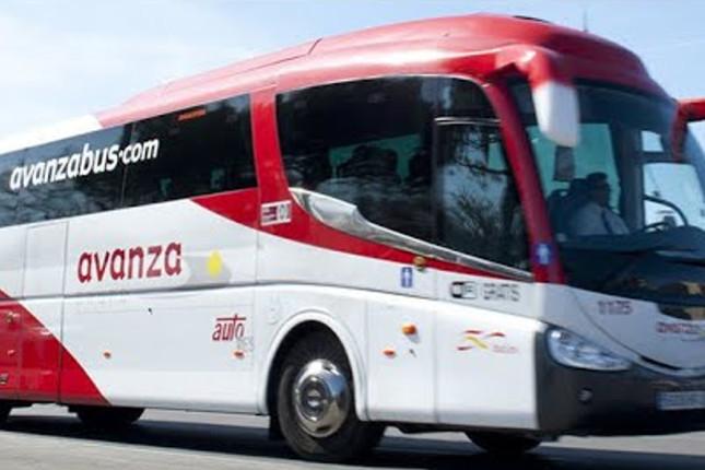 Málaga contará con el primer autobús urbano sin conductor