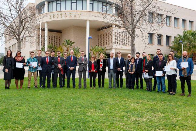 Banco Santander y la Universitat Jaume I fortalecen su trabajo conjunto