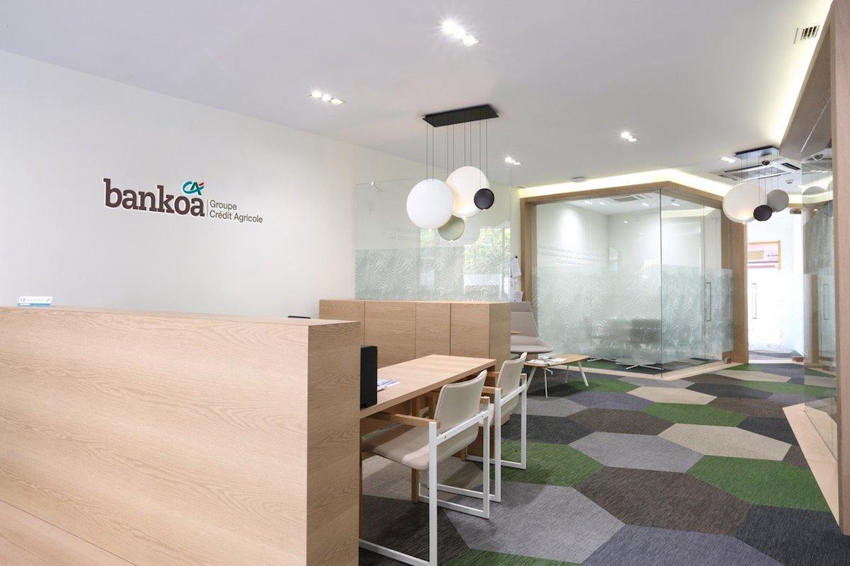 Bankoa lanza un préstamo personal para comprar vivienda